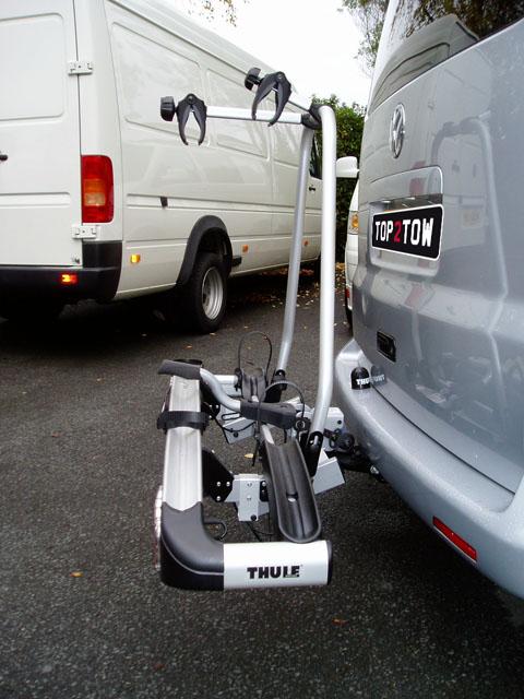 Bike Racks Fitting | Bideford | Barnstaple | North Devon ...