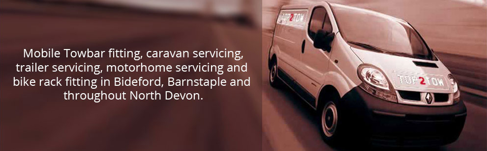 Towbar Fitters North Devon